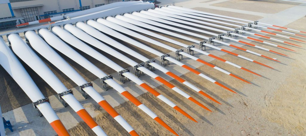 Cross-Sector Industry Platform Outlines Best Strategies For Recycling Wind Turbine Blades
